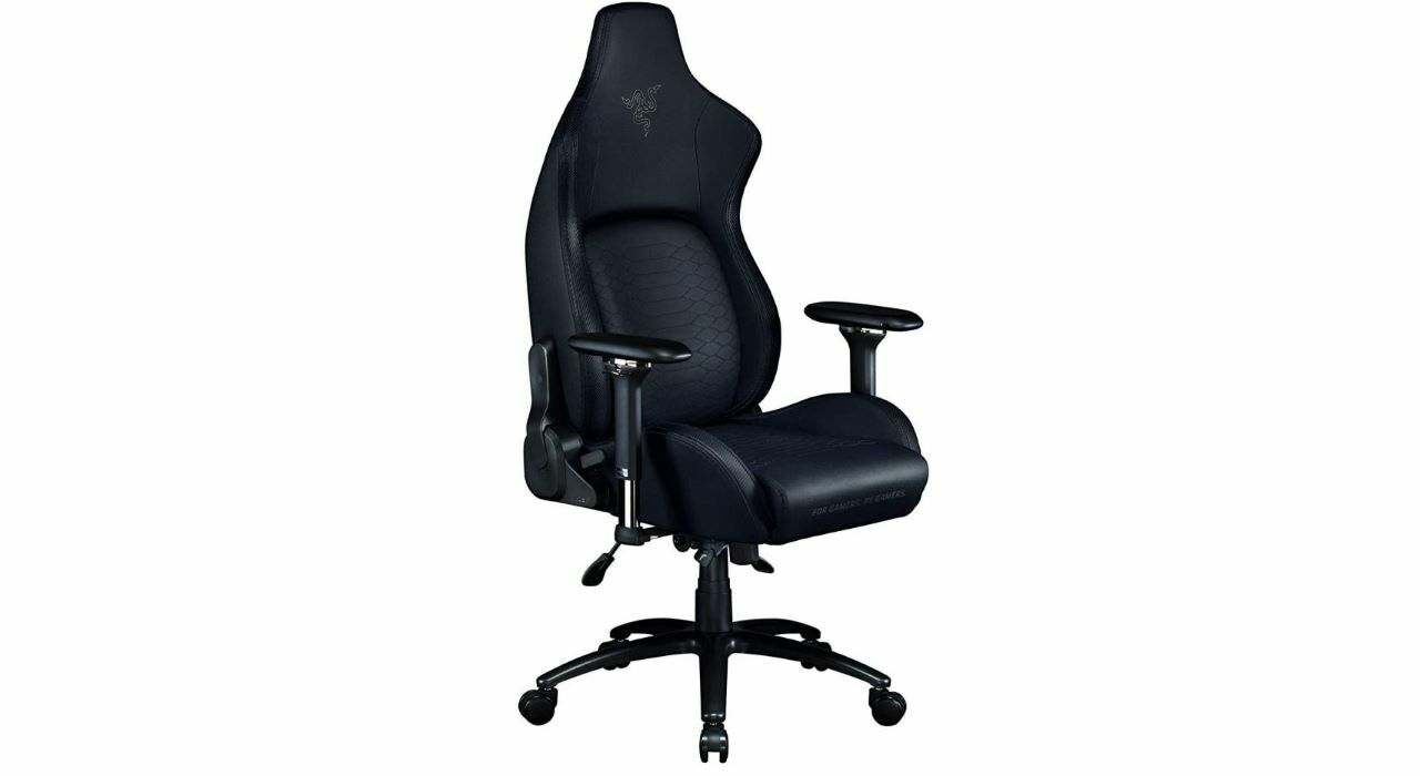 Prime Day Gaming Chair Deals: Razer Iskur For Best Price Yet, Plus More Ergonomic Gaming Chair Discounts
