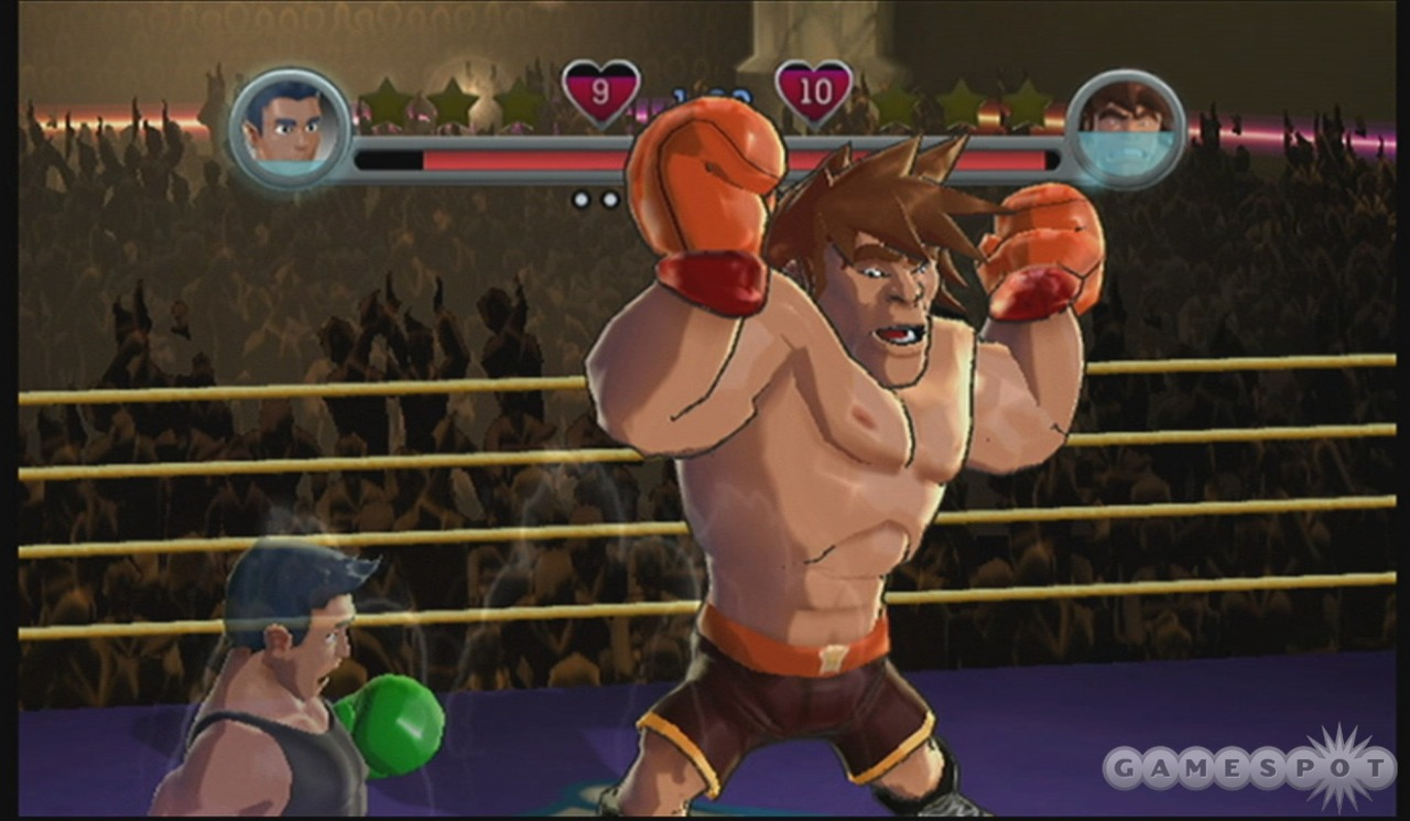 Click below to see more screens from our top Nintendo Wii games.