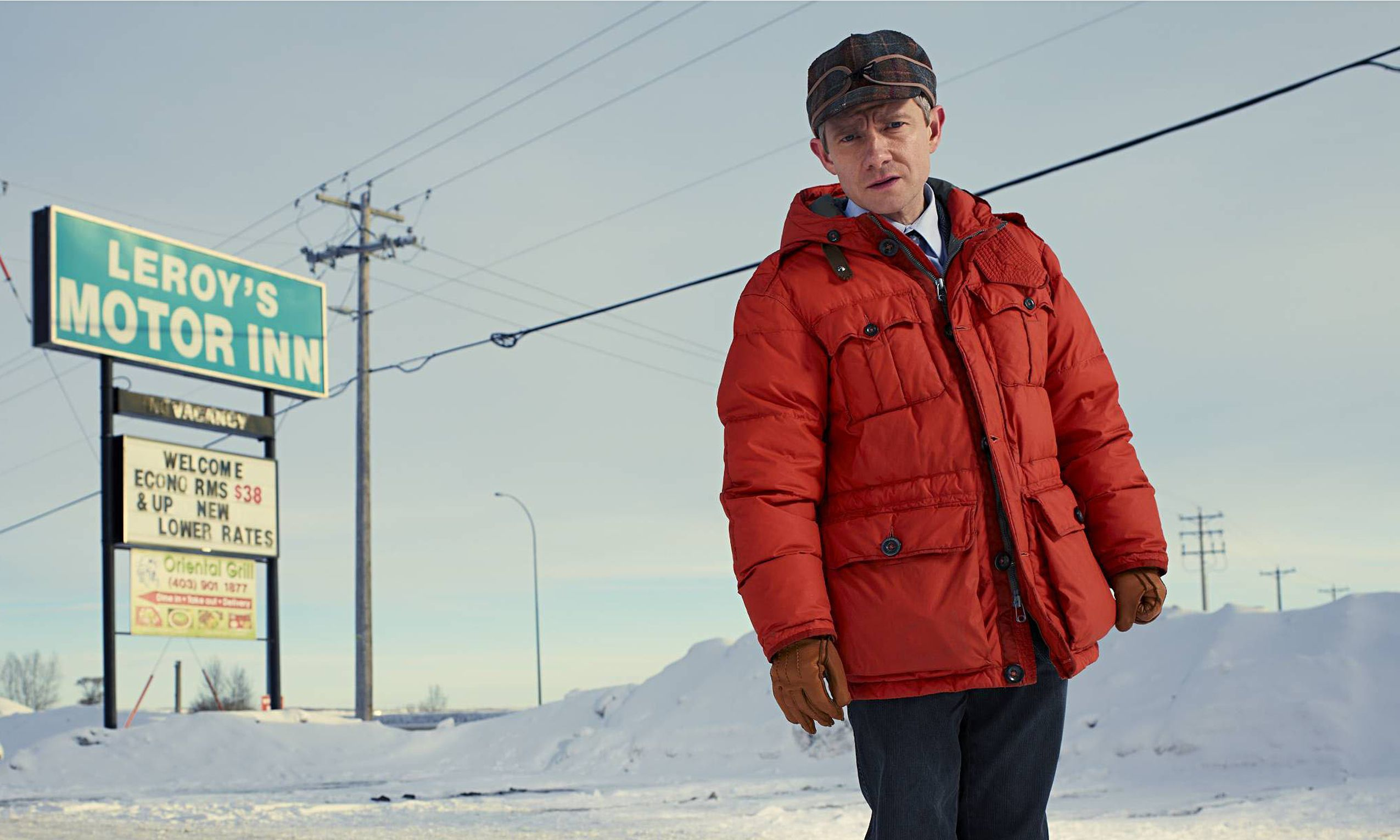 Fargo Showrunner Says That Season 5 Is A Possibility - GameSpot