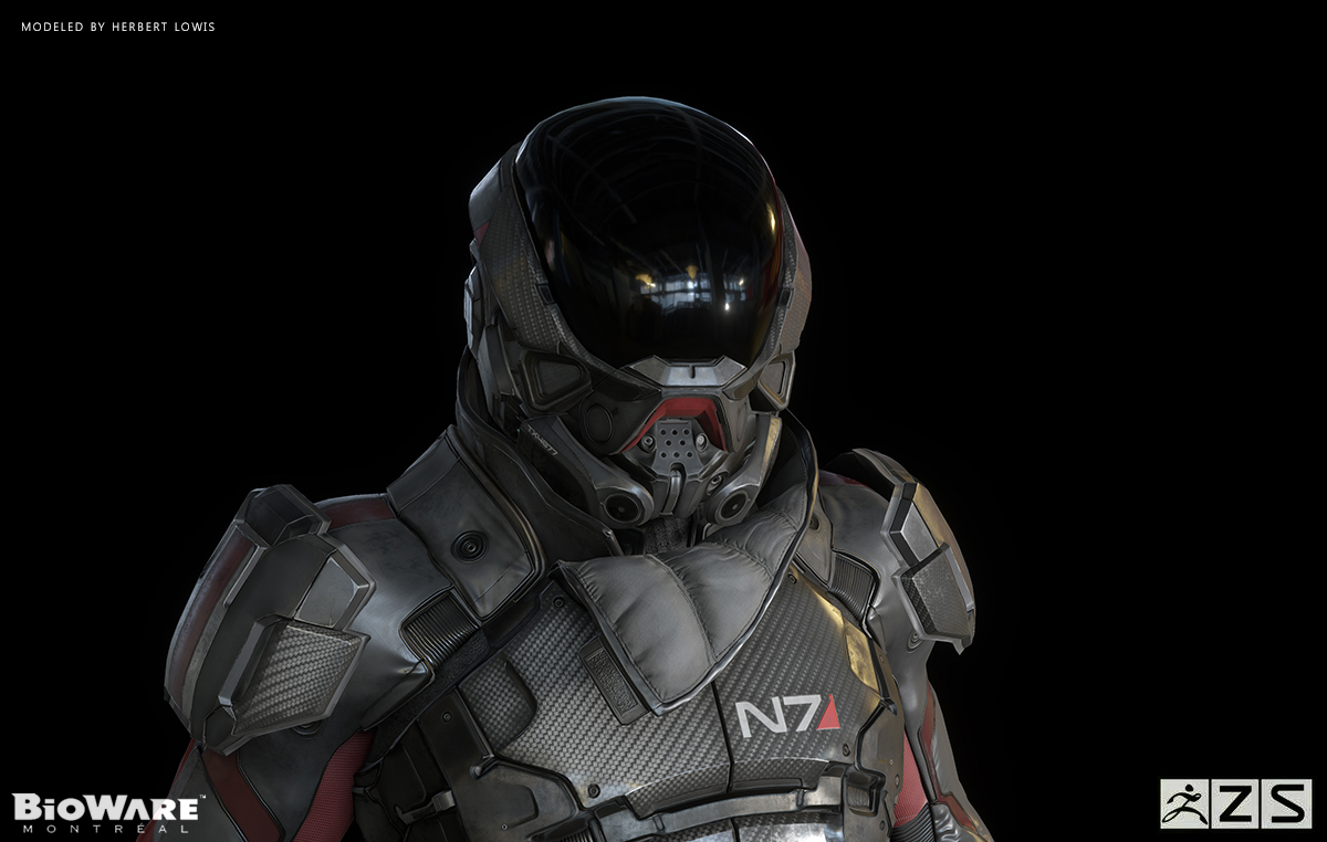 Is this the new Shepard? Click image to view in full screen