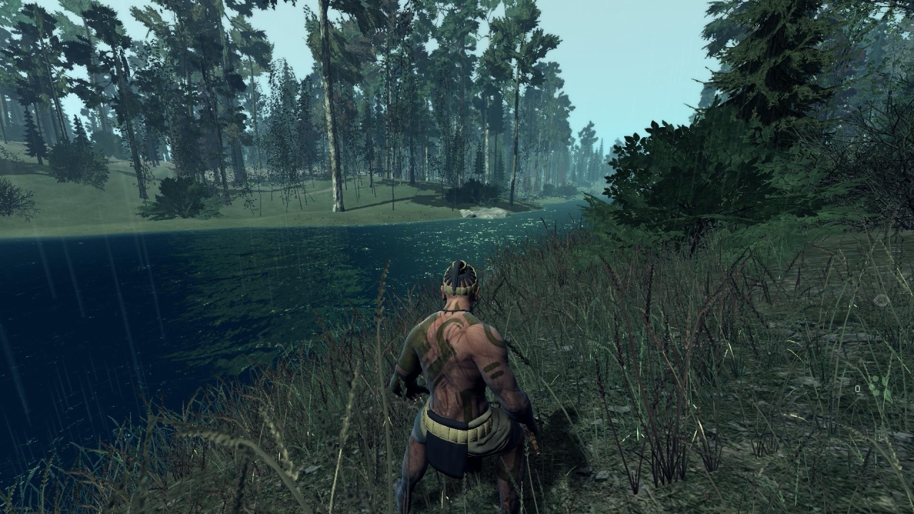 Fight for survival against other players and dinosaurs on an untamed island.