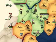 Europa Universalis II extends the boundaries of the previous game.