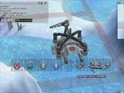 The game features land, sea, and air units, most of which aren't memorable.