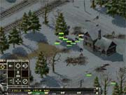 Sudden Strike Forever adds some noticeable enhancements to the original game.