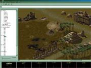 The expansion also ships with a powerful scenario editor.