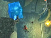 Beware, the Gelatinous Cube!
