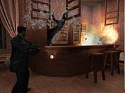 Redecorating the Max Payne way.