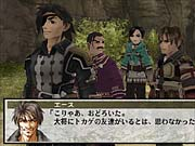 Each of the game's 108 playable characters will be depicted as full-on 3D models.