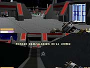 One of the game's multiplayer maps