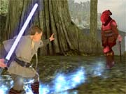 Using the force on the Jin ha