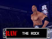 You know you want to disrupt the Rock's entrance.