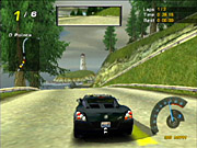 As its name implies, Hot Pursuit II largely focuses on the illegal art of outrunning the law.