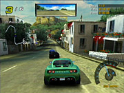 Hot Pursuit II is a worthwhile purchase for anyone interested in an arcade-style racing game.