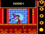 Shantae's mighty fine looking for a GBC game.