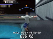 It's not the best-looking or the best-playing version of Tony Hawk 3, but it's good enough.