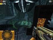 Primal Hunt looks a lot like the original game.