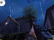 Spearhead is very short, but offers more of Allied Assault's brand of impressive action.
