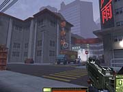 Soldier of Fortune II is an action-packed, gore-soaked shooter.