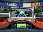 You'll have visual access to all the latest developments via Grand Prix 4's drop-down pit monitor.