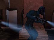 Lara's enemies will include vary from demonic creatures to these elite soldiers.