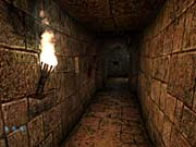 The atmosphere of Arx Fatalis is largely unrivaled.