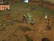 Multiplayer Neverwinter Nights is best with a group of friends.