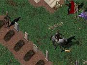 Vanquishing foes isn't the only thing you can do in Ultima Online.