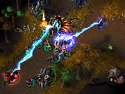 Warcraft III is an excellent sequel to a real classic.