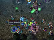 It's been years in the making, but Warcraft III was worth the wait.