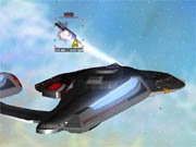 This is the first Star Trek sim to truly capture the feel of the series.