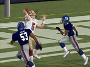 Madden 2003 just looks great.