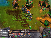 Battle Realms is only a year old, but in that time, the real-time strategy genre has taken several big steps.