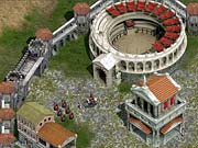 Play as Imperial Rome in single-player and multiplayer.