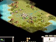 One of Play the World's gameplay modifications adds...dinosaur barbarians?