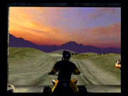 ATV Offroad Fury 2 makes a few incremental improvements to the existing ATV Offroad Fury formula.