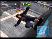 There are plenty of better action sports games on the market now.