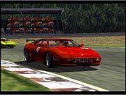 ...the Challenge version of the Ferrari F355 F1.