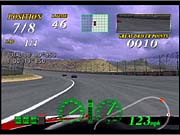 Enhancements to the PlayStation 2 version include support for 16:9 TVs and the ability to play the game using Logitech's GT Force or Driving Force wheel.