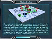 If the mission briefings were made a bit more robust, the game would enjoy a nice tactical element that it currently lacks.