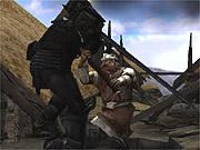 It's really not a good idea to tick off an axe-wielding dwarf.