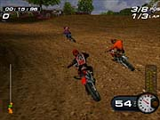 The pure racing is a lot of fun, but the minigames are a hassle.