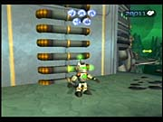 Ratchet & Clank is an outstanding game in every way.