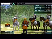 For every shortcoming, there are two or three little extra touches that give Suikoden III a depth beyond that of its peers.