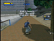 The game sports nine big, realistic-looking levels.