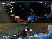 If Wipeout Fusion seems a bit dated to you, that's because it is.