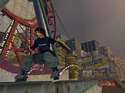 You'll be able to perform a wide variety of tricks in the game.