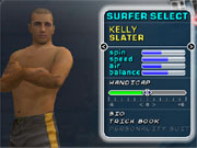 Kelly Slater's Pro Surfer is one of the best surfing games yet.
