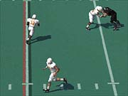 The running game is an incredibly important aspect of college football...