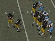 ...but it's a little too overpowered in NCAA Football 2003.