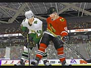 Despite the AI issues that continue to plague the series, NHL 2003 is a fun and realistic hockey game.